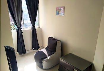 Apartamento en venta en La Floresta de 74m² con Zonas húmedas...