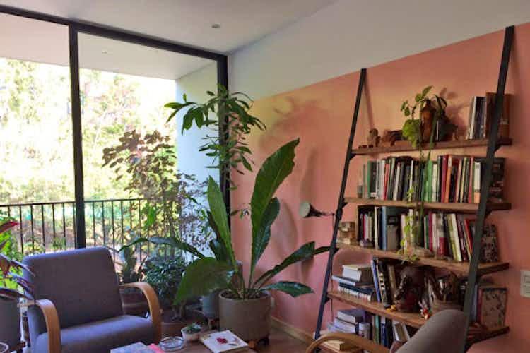 Portada Apartamento en Las Lomas, Poblado - Dos alcobas