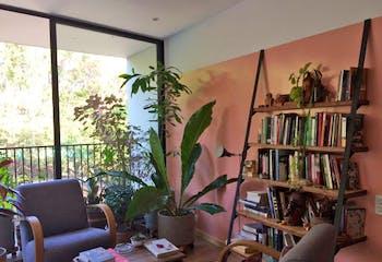 Apartamento en venta en Las Lomas con acceso a Balcón