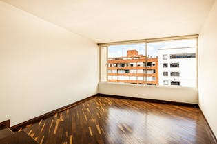 Apartamento en venta en Santa Bárbara Occidental, 100m²