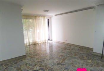 Apartamento en Laureles-Barrio Laureles, con 4 Habitaciones - 187 mt2.
