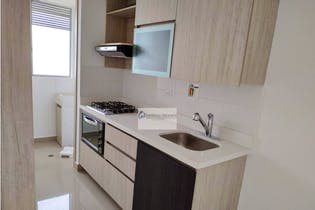 Apartamento en venta en Sabaneta Aves Maria, Con 3 habitaciones-79.61mt2