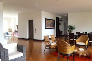 Apartamento en Colinas de Suba, Niza - Cuatro alcobas