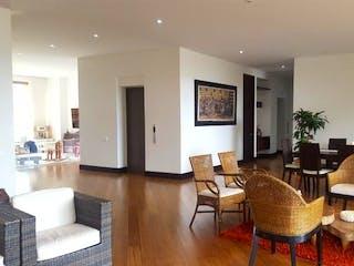 Montereserva, apartamento en venta en Colinas de Suba, Bogotá