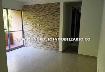 Apartamento en venta en Hospital Mental, 66m² con Gimnasio...