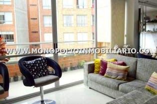 Apartamento Duplex En Venta- La Inmaculada Envigado Cod: 13629
