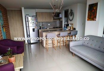 Apartamento en venta en Suramérica de 2 hab. con Piscina...