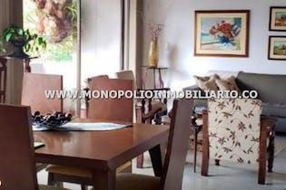 Apartamento en venta en La Tomatera de 148m²