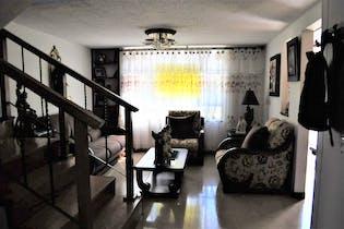 Casa en El Dorado con 7 habitaciones-242mt2