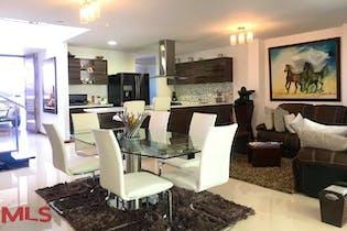 Casa en venta en Loma del Atravezado, 275mt de dos niveles.