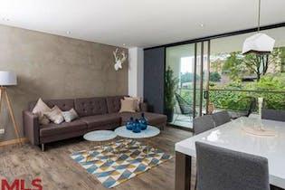 Apartamento en venta en Los Balsos, 87m² con Zonas húmedas...