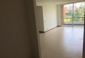Apartamento en La Aguacatala-El Poblado, con 2 Habitaciones - 76 mt2.