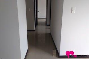 Apartamento en venta en Niquía con Bbq...