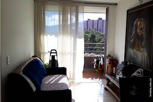 Apartamento en venta en Santa María 54m²
