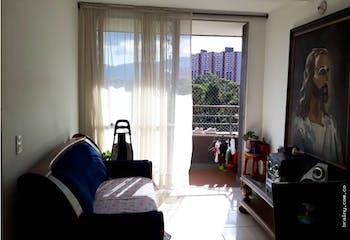 Apartamento en venta en Itagüí de 3 alcobas