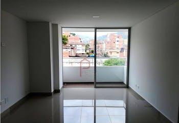 Apartamento en La América-Barrio La América, con 2 Habitaciones - 60 mt2.