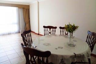 Apartamento en Santa Paula, Santa Bárbara - Tres alcobas