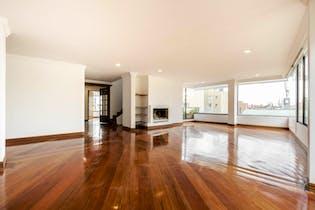 Apartamento en venta en Rosales de 280m² con Balcón...
