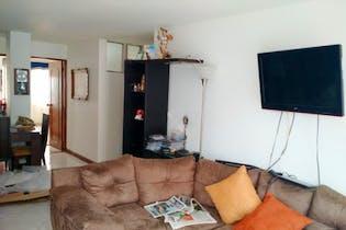 Apartamento en venta en San Antonio 118m² con Balcón...