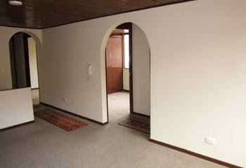 Apartamento en Cedritos, Cedritos - 69mt, tres alcobas