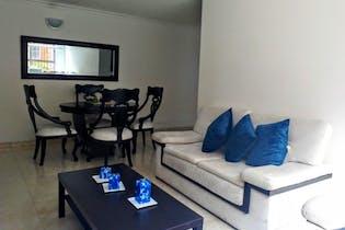 Apartamento en Hayuelos, Modelia - 70mt, tres alcobas