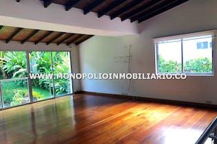 Casa en venta en - Sector las Lomas 3 habitaciones