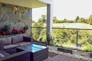 Casa en Vereda Los Alticos San Antonio De Pereira, con 4 habitaciones-171mt2