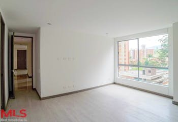 Apartamento en Sabaneta-San José, con 3 Habitaciones - 97.08 mt2.