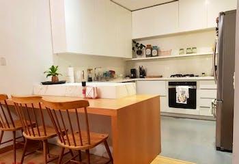 Apartamento en El Poblado-Las Lomas, con 3 Habitaciones - 160 mt2.