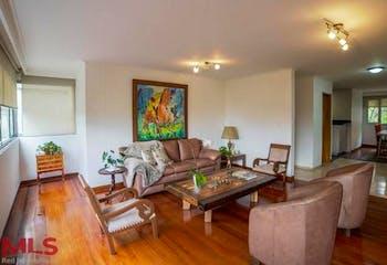 Malaga 2, Apartamento en venta en El Tesoro de 156m²