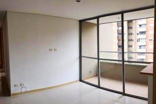 Apartamento en Sabaneta-San José, con 3 Habitaciones - 67.57 mt2.