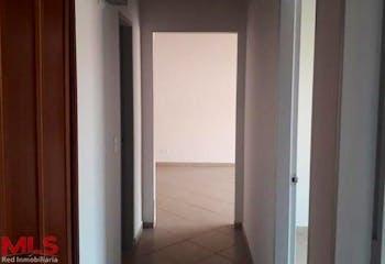 Apartamento en Belén-Fátima con 3 Habitaciones - 80 mt2.