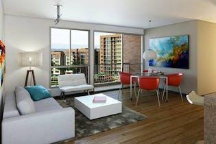 Torres del Campo, Apartamentos en venta en Altos De La Pereira de 2-3 hab.