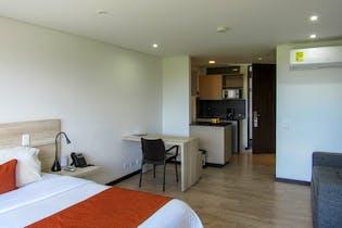 Apartamento en venta en Llanogrande con Zonas húmedas...