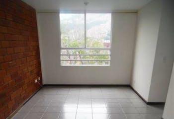 Apartamento En Buenos Aires-Alejandro Echavarría, con 3 Habitaciones - 63 mt2.