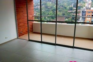 Apartamento En Sabaneta-Aves María, con 3 Habitaciones - 82 mt2.