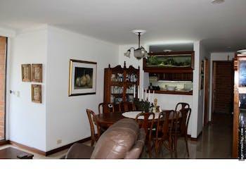 Apartamento en venta en Los Yarumos Medellin 3 habitaciones