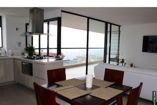 Apartamento en venta en Loma Del Escobero de 132m² con Piscina...