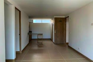 Apartamento en Rionegro, Rionegro - 66mt, dos alcobas