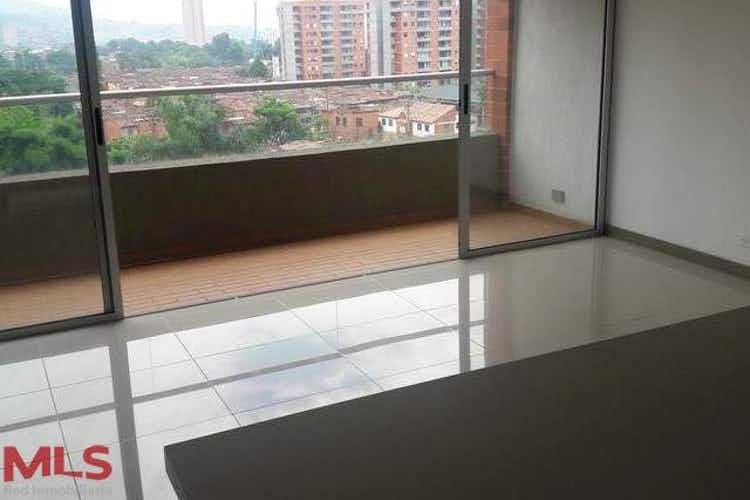 Portada Apartamento en venta en Suramérica con 76mt de tres alcobas