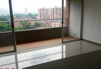 Apartamento en venta en Suramérica con 76mt de tres alcobas