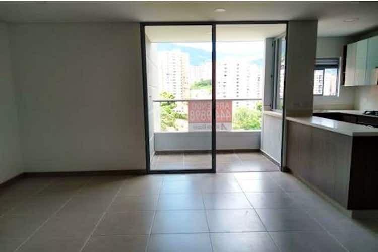 Portada Apartamento en Envigado-El Esmeraldal, con 3 Habitaciones - 101 mt2.