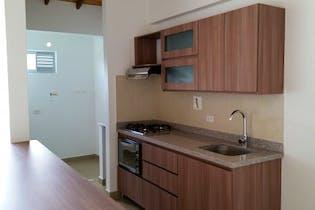Apartamento en San Antonio de Pereira, Rionegro - 76mt, dos alcobas, balcón