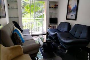Apartamento en Belén-Rodeo Alto, con 3 Habitaciones - 67 mt2.