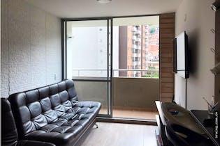 Apartamento en Itagüí-Santa María, con 3 Habitaciones - 55 mt2.