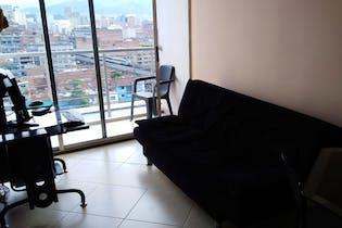 Apartamento en La Candelaria-Villanueva, con 3 Habitaciones - 53 mt2.