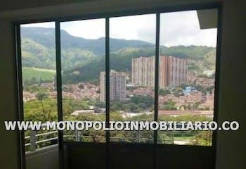 Apartamento en Bello-Niquía, con 3 Habitaciones - 70 mt2.
