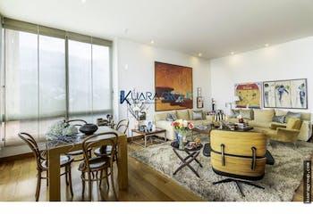 Apartamento en el Poblado-Los Balsos, con 3 Habitaciones - 318.11 mt2.