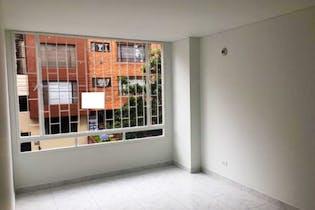 Apartamento En Barrio Quinta Paredes-Bogotá, con 3 Habitaciones - 68 mt2.