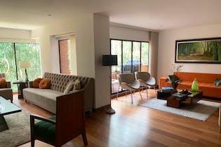 Apartamento en Bosque de Pinos, Usaquen - 317mt, tres alcobas